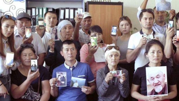 Wat je moet weten over de situatie van de Oeigoeren